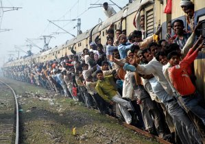 traveling on train in india (8)