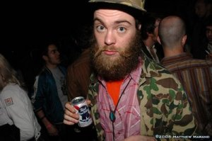 "First Google Image Search result for ""Brooklyn hipster douchebag."" Well done, internet."