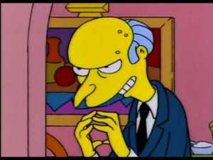 Yes, crapulence is a real world. Mr. Burns said it once.