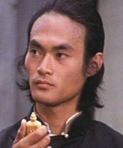 John Liu...?
