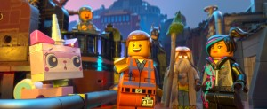 And if you agree with me, then EVERYTHING IS AWESOME!