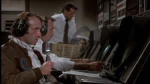 I so did not remember he was in Airplane! Did you? No you didn't, you liar.