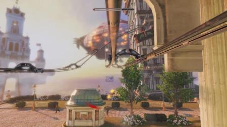 bioshock skylines 1