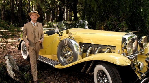 """You owe me a ten second car, Old Sport"""