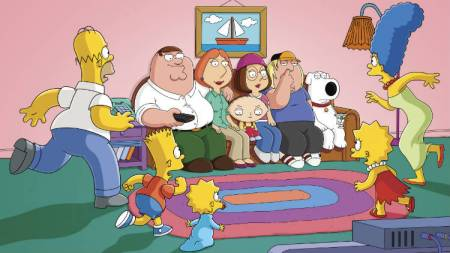 family-guy-the-simpsons-comic-con-2014
