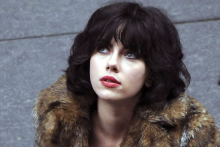 Did anybody actually see Under the Skin?